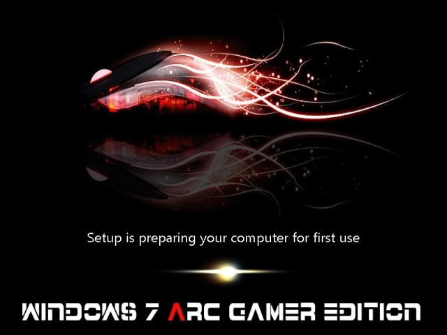 windows 7 gamer edition 32-bit fully activated