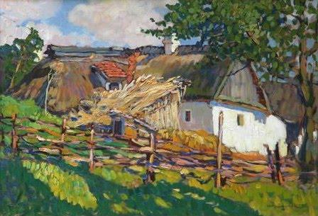 Karlov Most Pargue Czech Republic 2001. Painting by Enver ... |Czech Famous Paintings