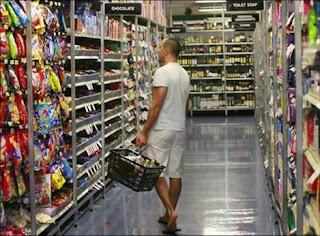 Supermercado - Vender más sin bajar el precio: el efecto del valor de referencia