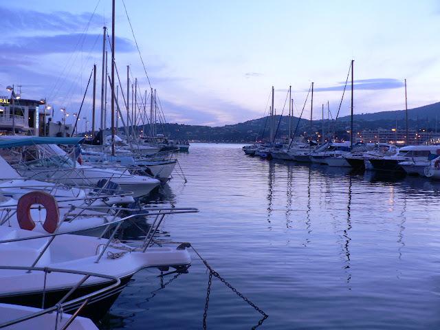 port de saint  maxime