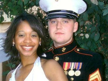 BW/WM Interracial Love Rising    : February 2011