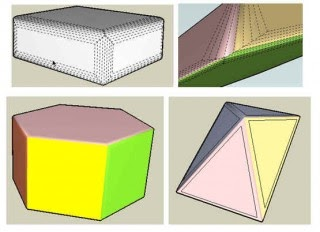 Sketchup unfold tool free online