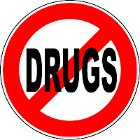 no to drugs, drugs