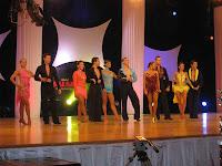 salsa, world salsa championship