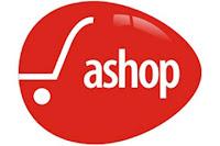 ashop commerce, online shopping