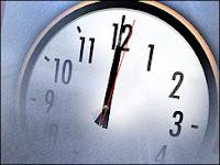 clock, 25 hours