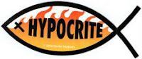 fish, hypocrite