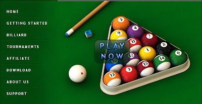 online billiard, online pool, billiard magic