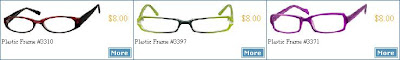 zenni optical, prescription eyeglasses