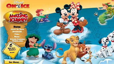 disney on ice philippines