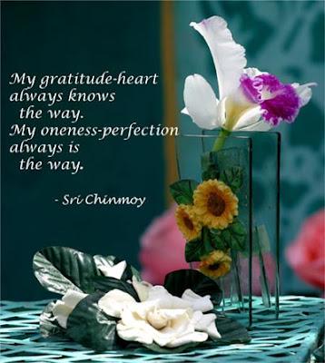 poem of gratitude
