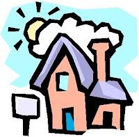 house cartoon clip-art
