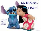 lilo and stitch friendship