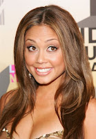 vanessa minnillo, miss teen usa, TRL, MTV