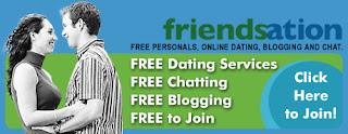 friendsation, free online dating
