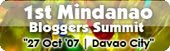 mindanao bloggers summit