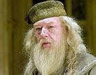 albus dumbledore, gay, harry potter, j.k. rowling, magic, wizard