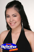 marylaine, pinoy big brother celebrity edition 2, housemates, 26k girl, deal or no deal, filipina beauty, beautiful lady