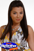 jen, pinoy big brother celebrity edition 2, housemates, 26k girl, deal or no deal, filipina beauty, beautiful lady