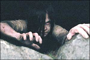 the ring, scary, horror