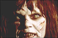 the exorcist, scary, horror