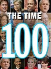 time magazine top 100 most influential people of 2008
