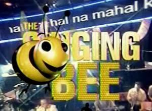 the singing bee philippines