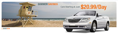 cheap car rental services