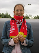 UP THE BORO !