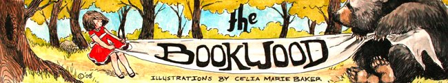 The Bookwood Blog