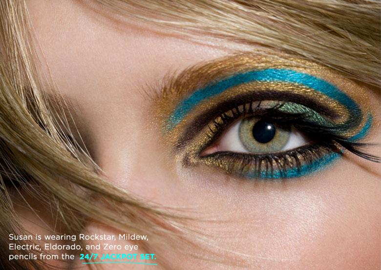 Urban Decay Makeup Mod...
