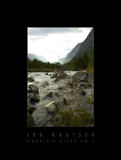 Mountain River No. 3 by Photographer Jan Knutsen