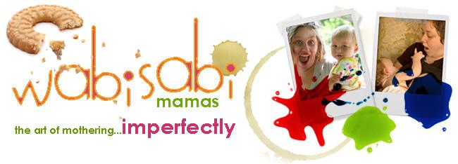 Wabi Sabi Mamas