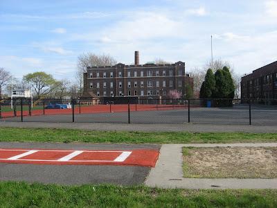 Bronx Catholic: April 2009