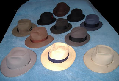 Dating stetson hat boxes #11