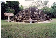 La famosa E-VIISub de Uaxactún