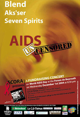AIDS Uncensored