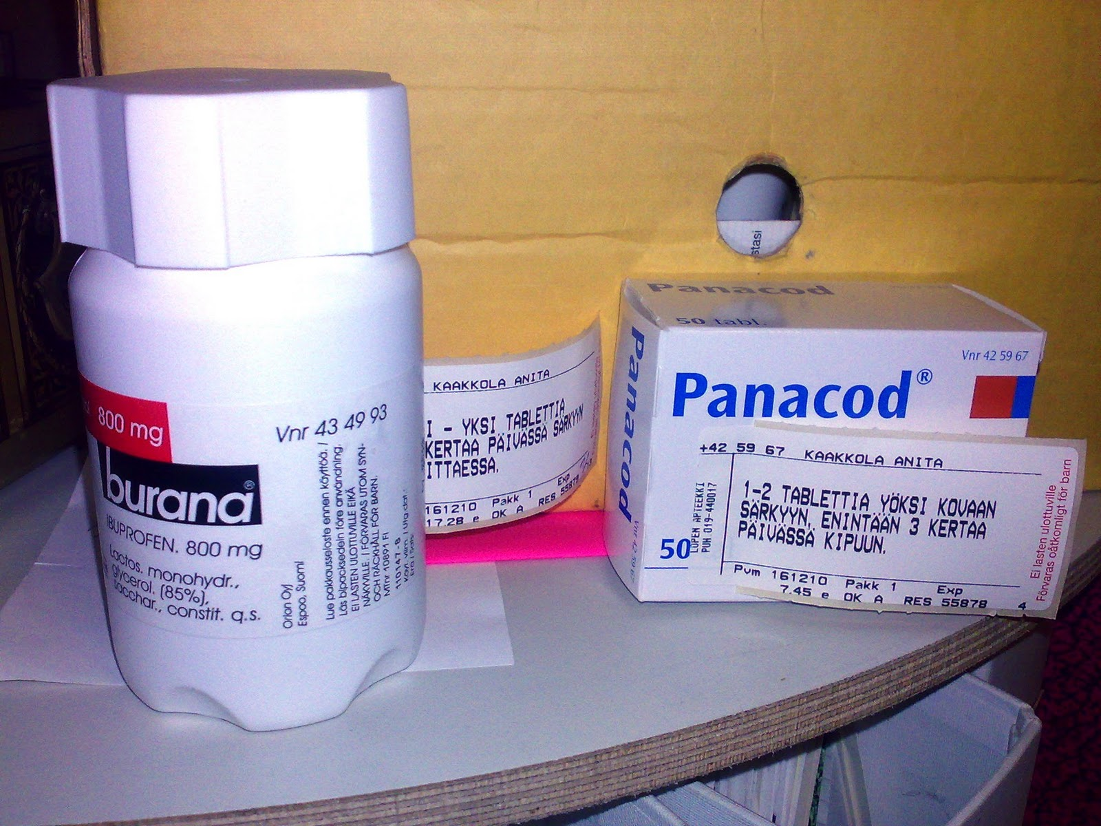 Panacodi