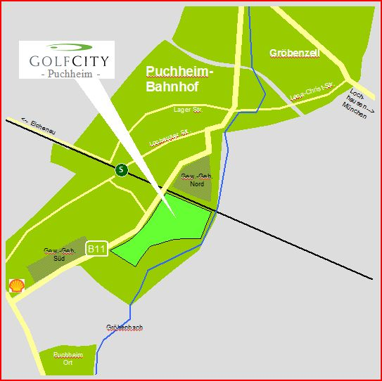 blog golfplatz in puchheim 2009. Black Bedroom Furniture Sets. Home Design Ideas