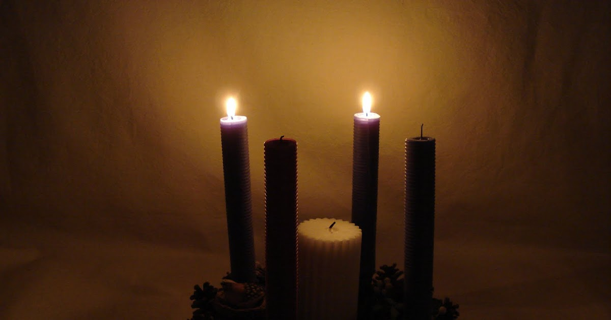 notes of faith advent 2 peace is coming. Black Bedroom Furniture Sets. Home Design Ideas
