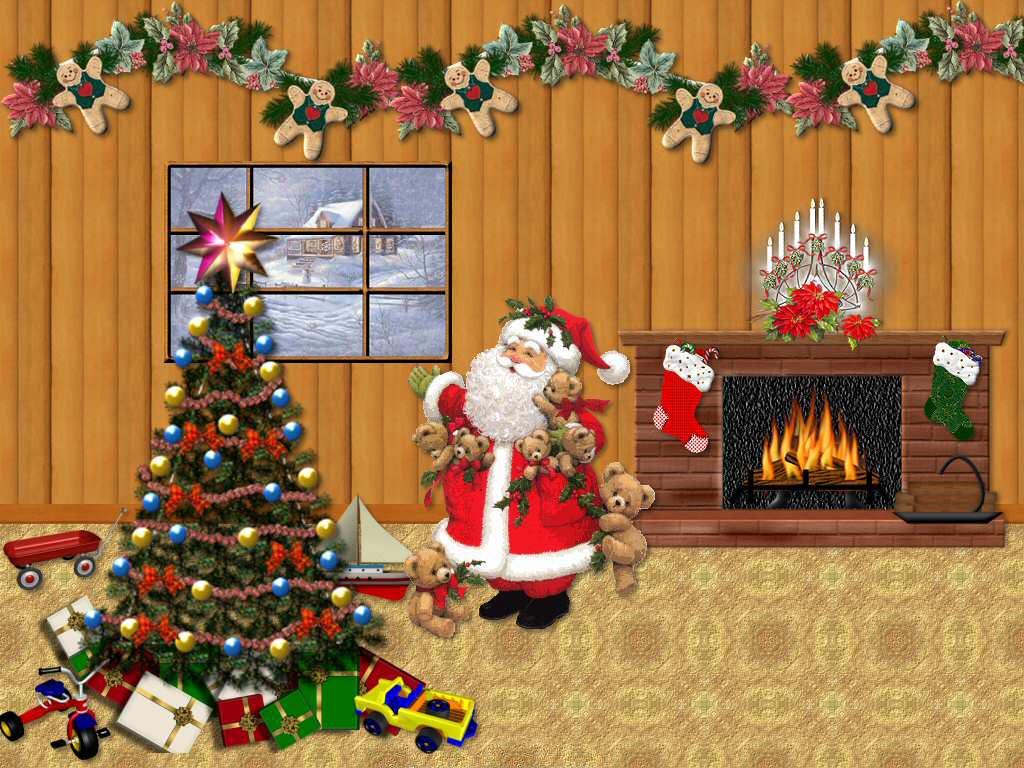 Cosas de navidad por d
