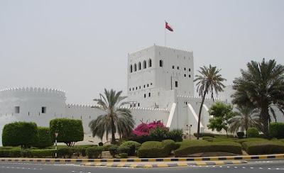 The important towns in AL- Batinah region: SOHAR