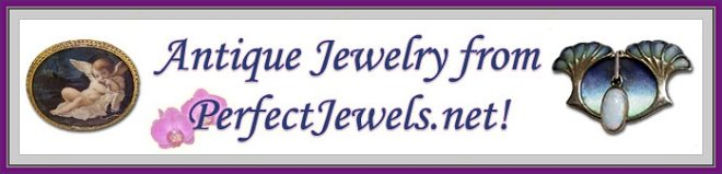 Antique Jewelry from PerfectJewels.net