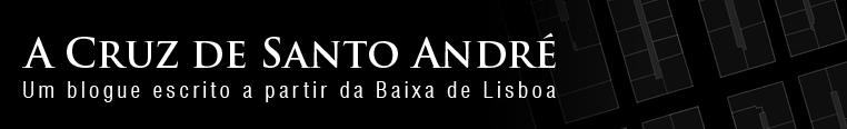 A Cruz de Santo André