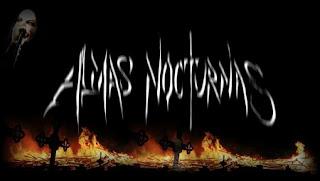 Nuevo Programa en Metaleros Radio!! Almas+nocturnas