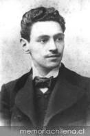 Diego Dublé Urrutia