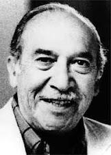 Fernando Alegría