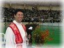 Padre Rui da Silva Braga _ Paróquia Maria Mãe de Deus – Cabedelo PB