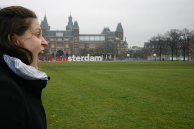 Amsterdam – goes clean in July?
