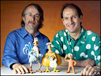 Aardman: Bigger & Better Future?
